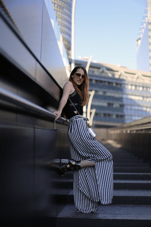 Stars and Stripes Outfit | Patternmix | What really matters as an influencer | thatkindofstyle