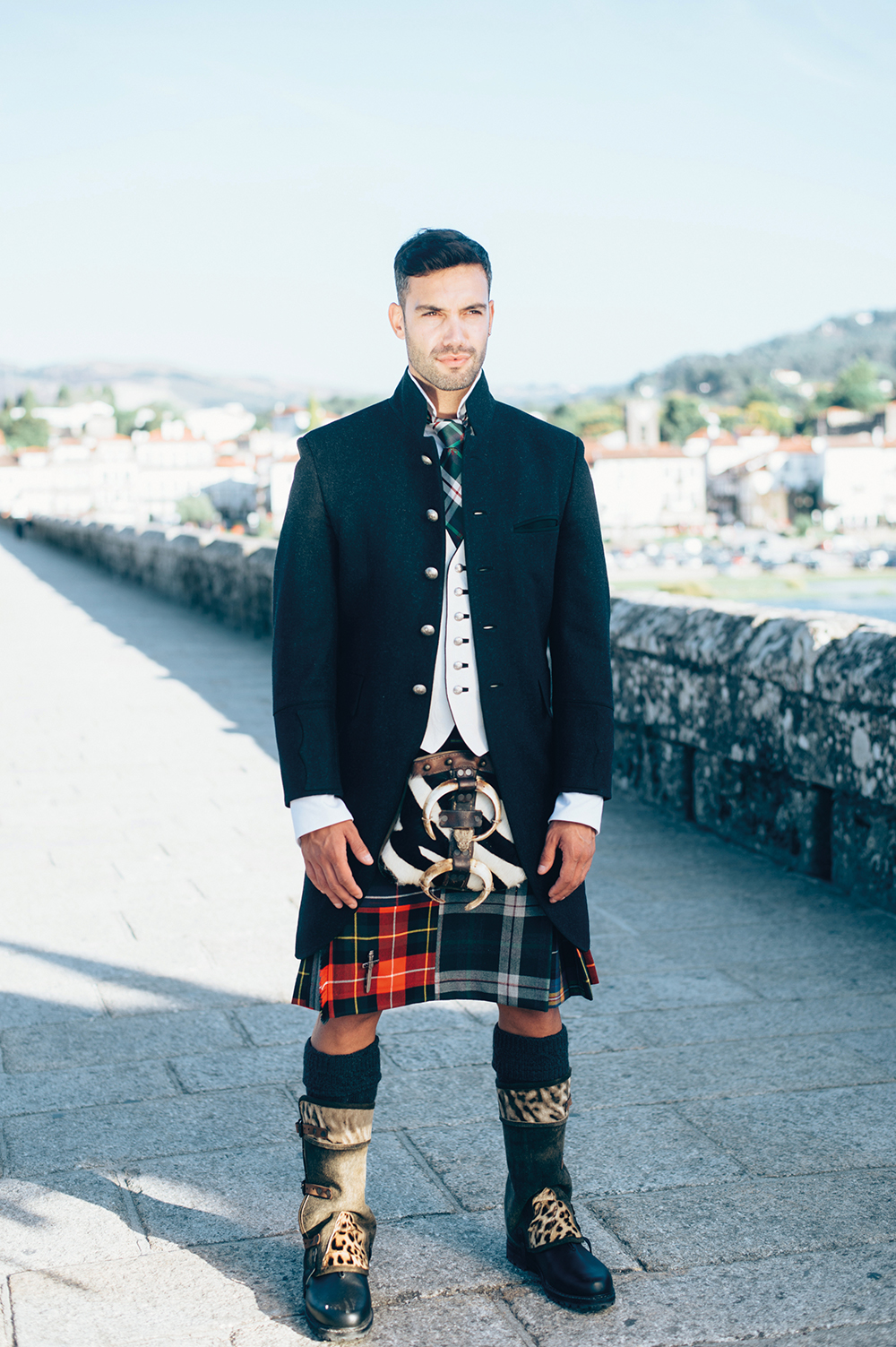 Kilts from Carinthia | Rettl 1868 | 5 labels to watch | that kind of style