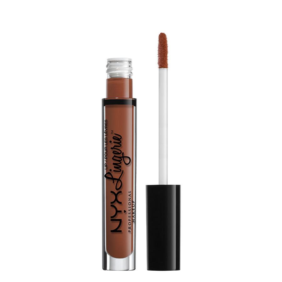 NYX lip lingerie beauty mark