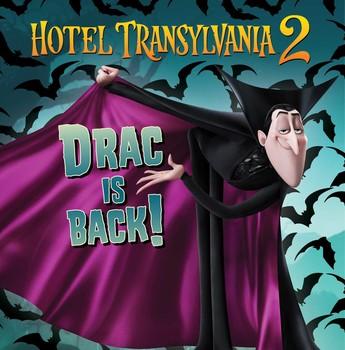 Hotel Transylvania 2 2015 All Flight No Bite That Moment In
