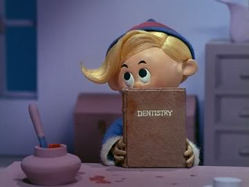 Uncovering What The Bumble Monster Means in Rudolph the Red