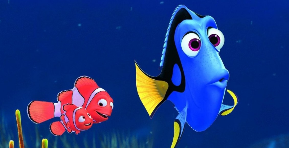 Finding Dory 2016 New Trailer That Moment In