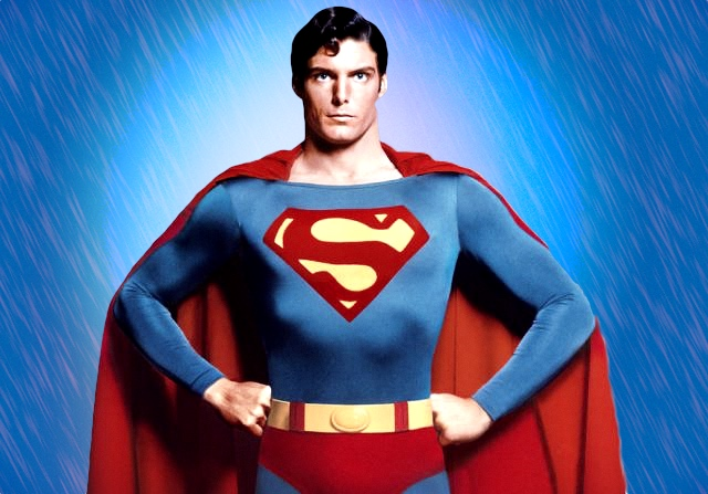 Cinema Remembered You Will Believe A Man Can Fly In Superman 1978 That Moment In