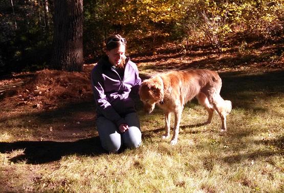 Me and Elsie