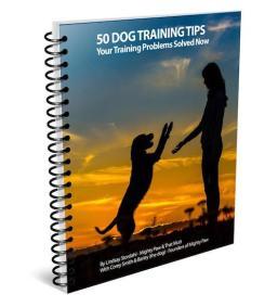 Dog training ebook