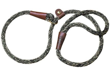 Mendota slip leads for dogs from dogIDs