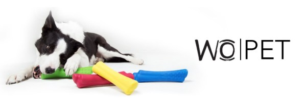 WO Design review - dog collars and dog toys