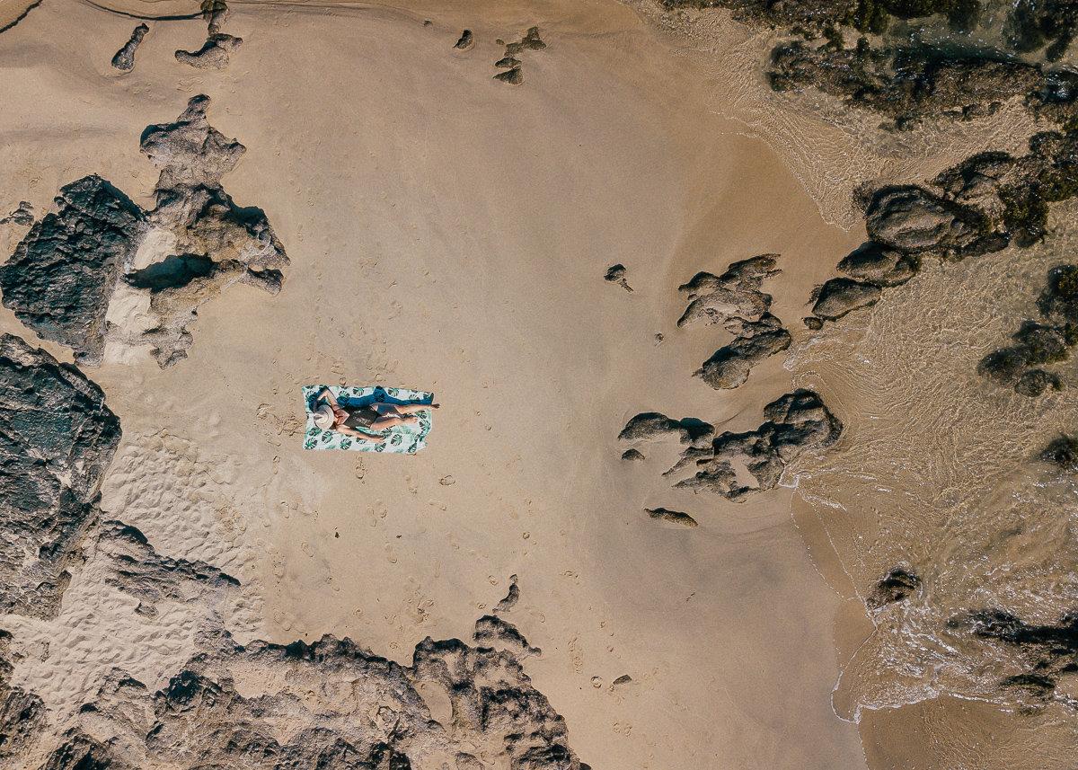 Conchas Chinas Beach Puerto Vallarta