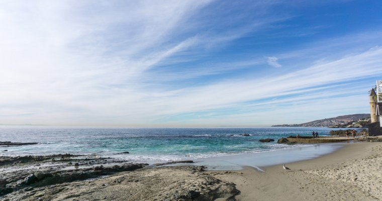 How to Find the Laguna Beach Pirate Tower in 3 Simple Steps