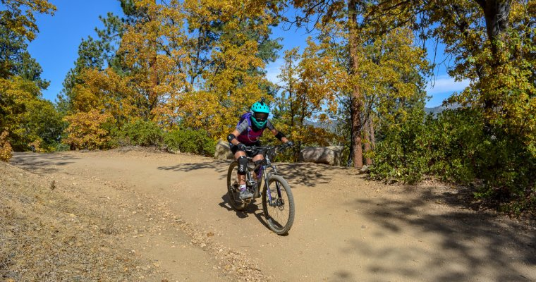 The Essential Mountain Bike Clothing Guide for Women