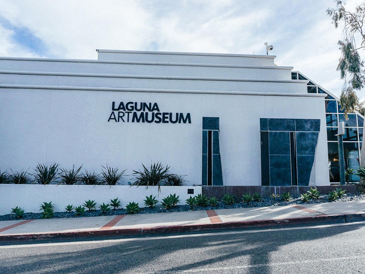 The Laguna Art Museum