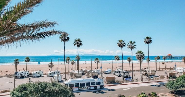 7 Surprising Things to Do in Huntington Beach