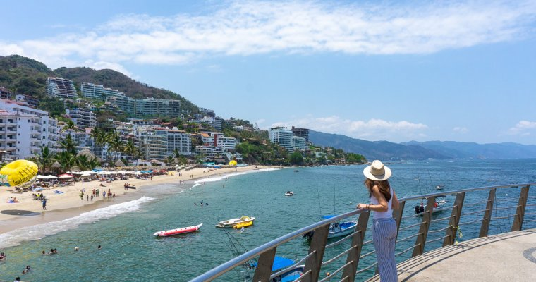 The Ultimate Guide for Planning a Trip to Puerto Vallarta, Mexico