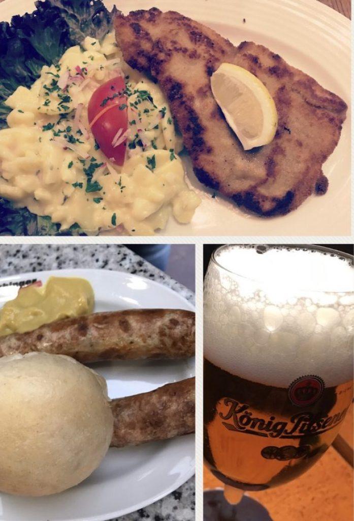 Eten en drinken in Bremen