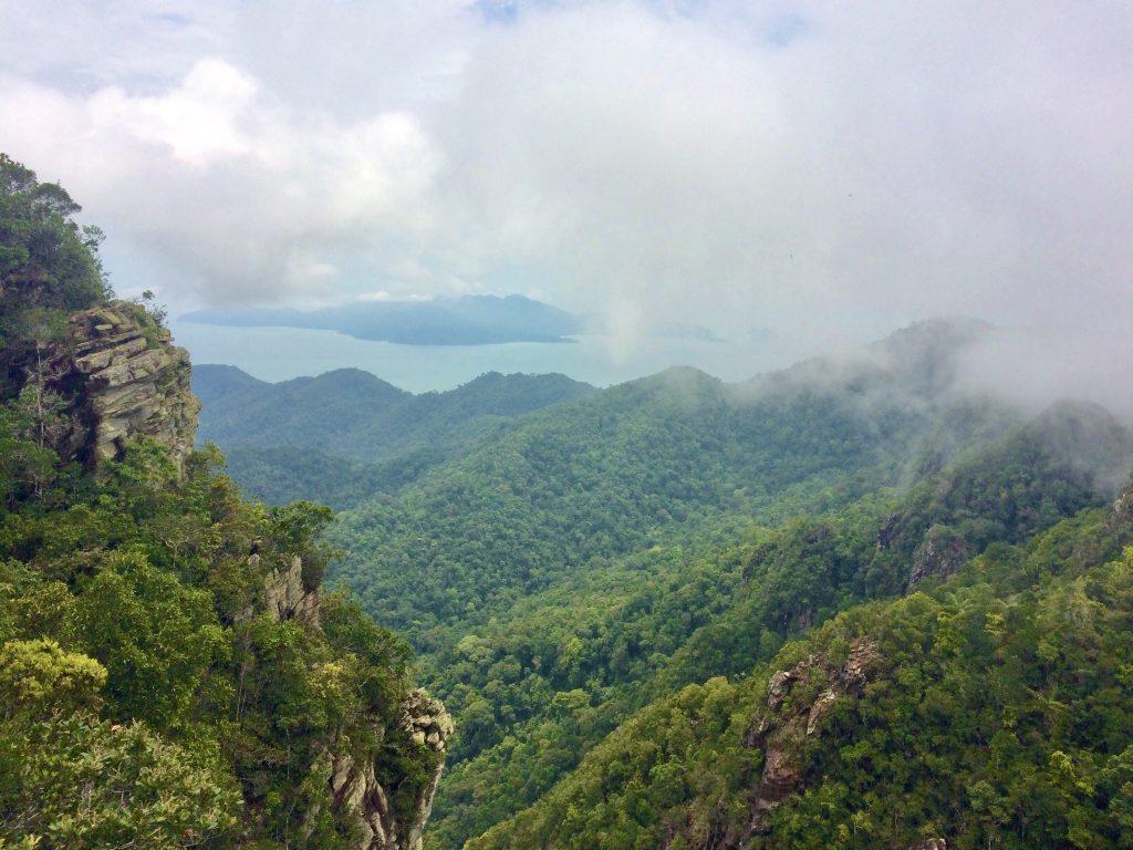 Gunung Raya, Malaysia