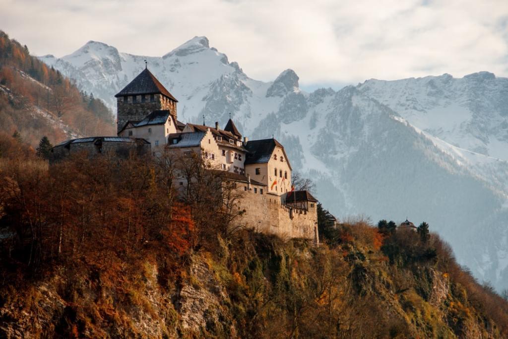 Wishlist Liechtenstein