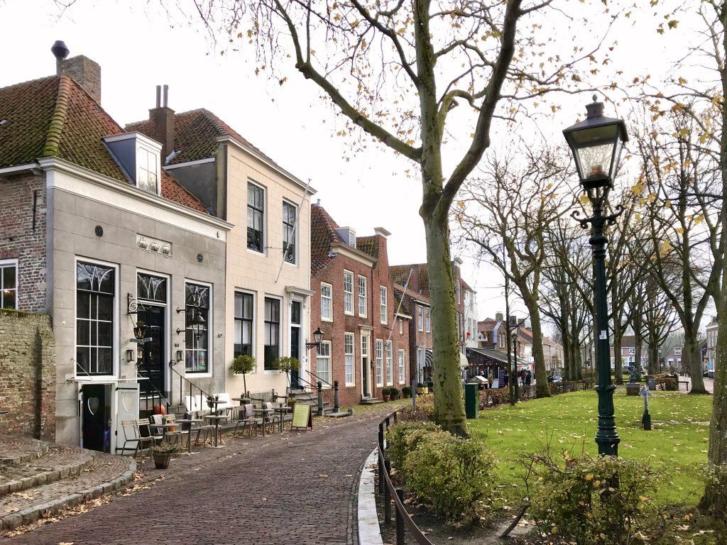 Veere, Nederland