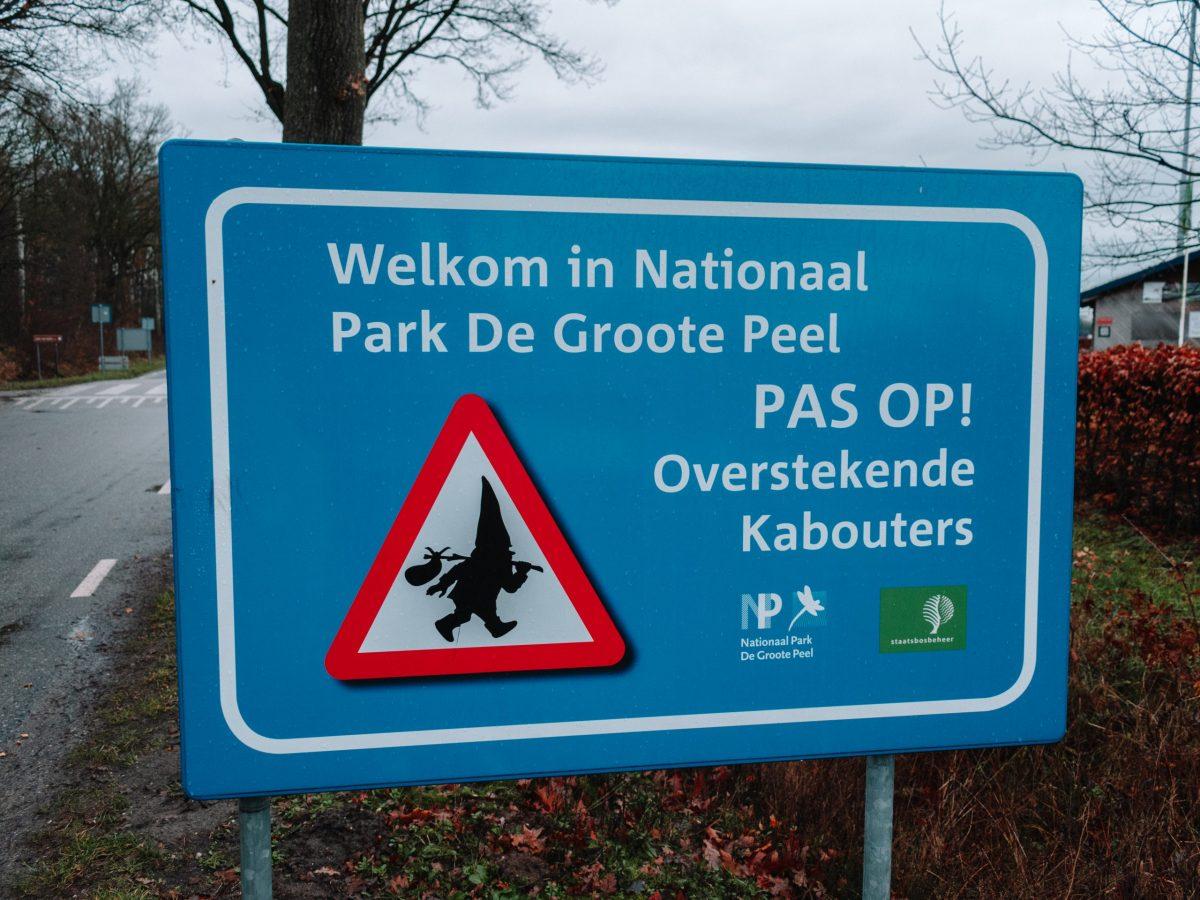 Nationaal Park de Groote Peel, Asten Noord-Brabant