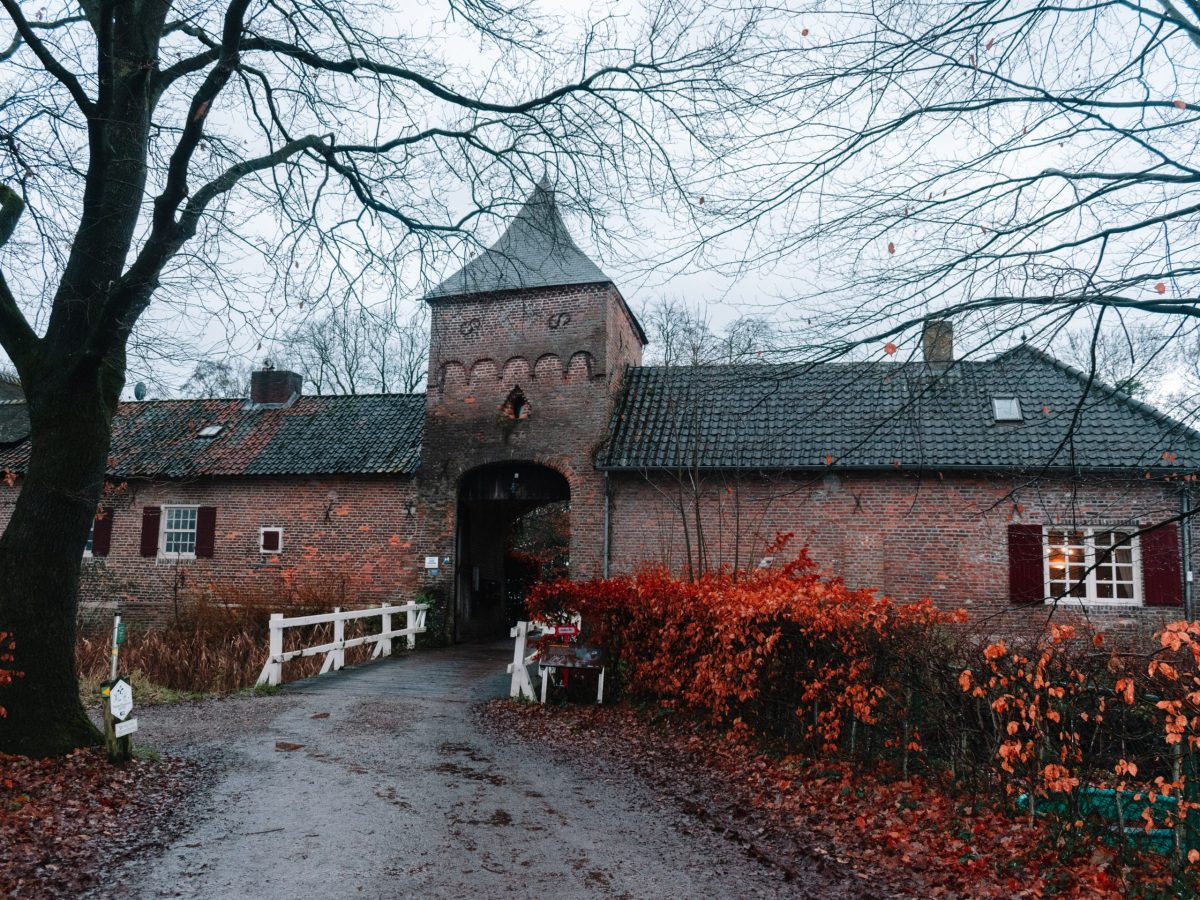 Kasteelruïne Asten, Noord-Brabant