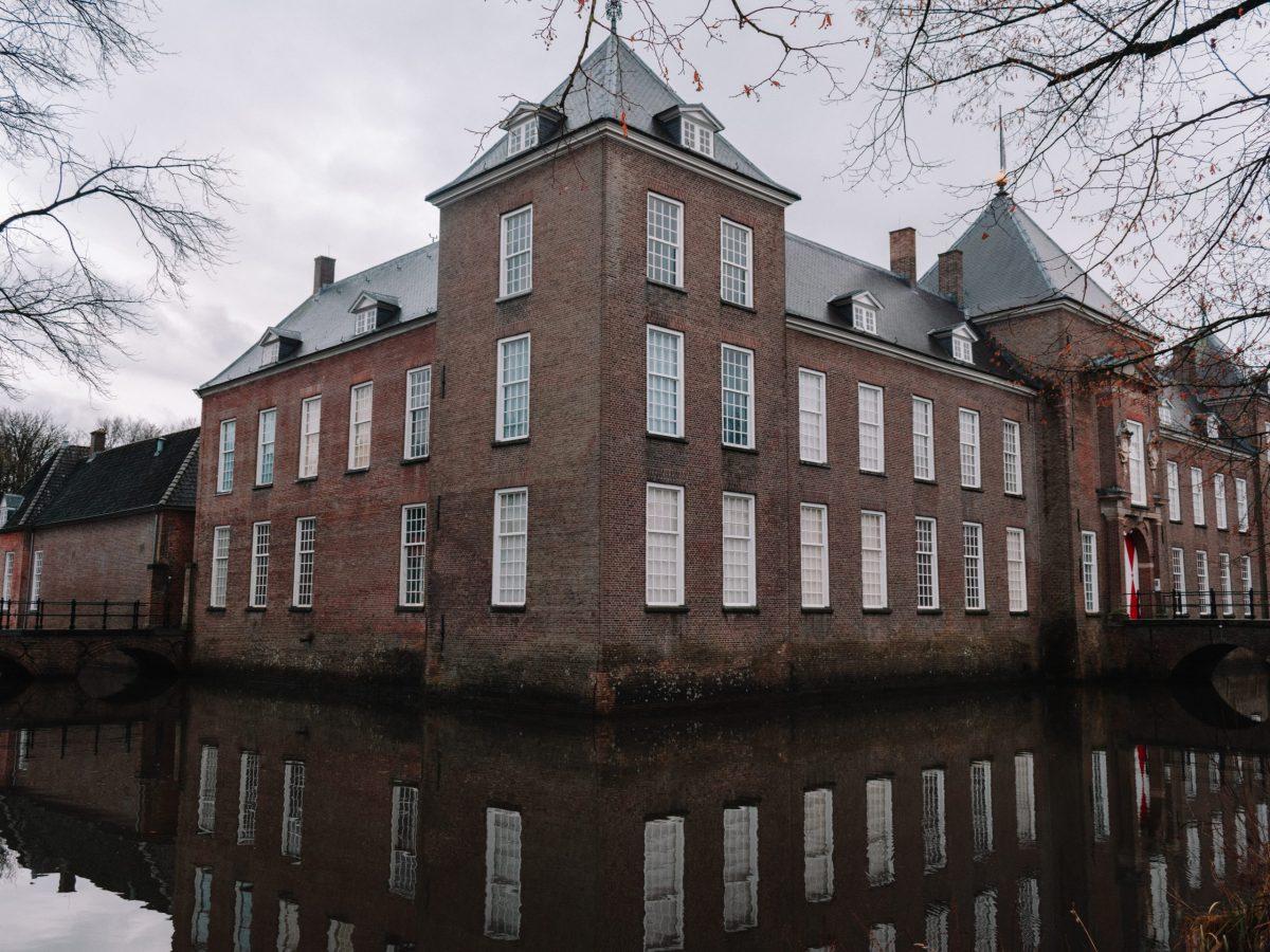 Kasteel Heeze, Nederland