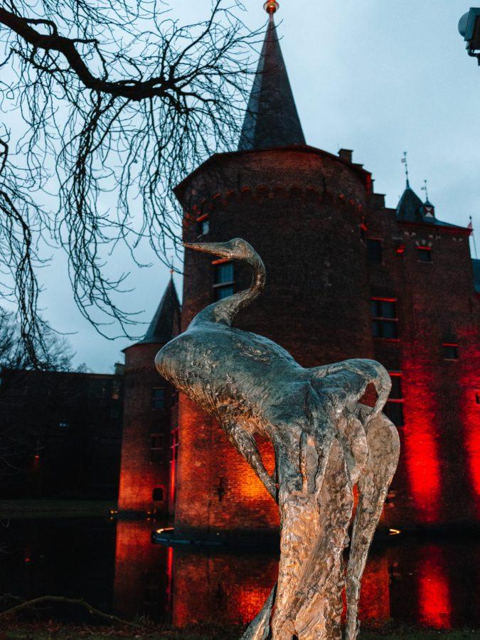 Kasteel Helmond, Nederland