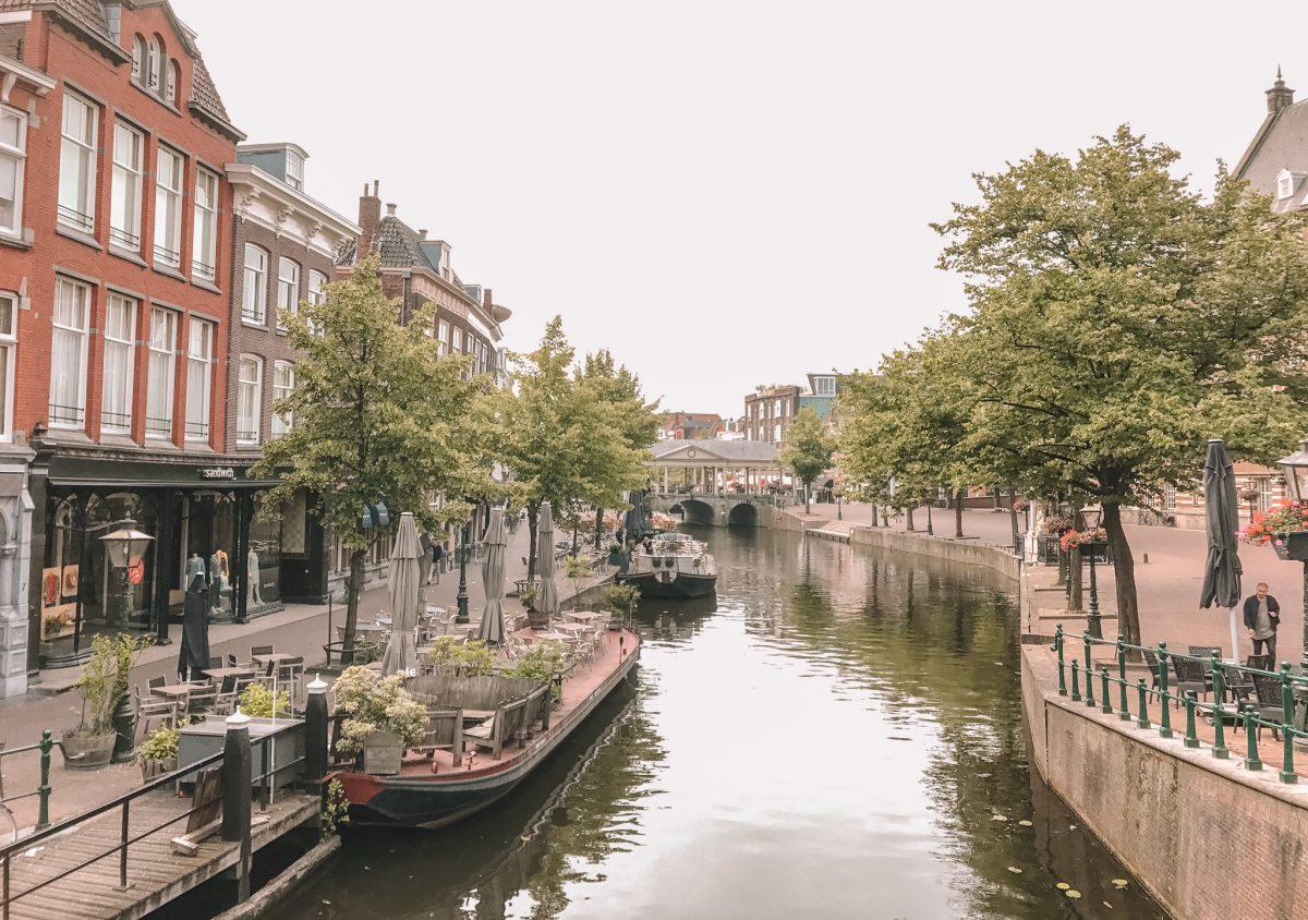 Citycentre Leiden 2018 13