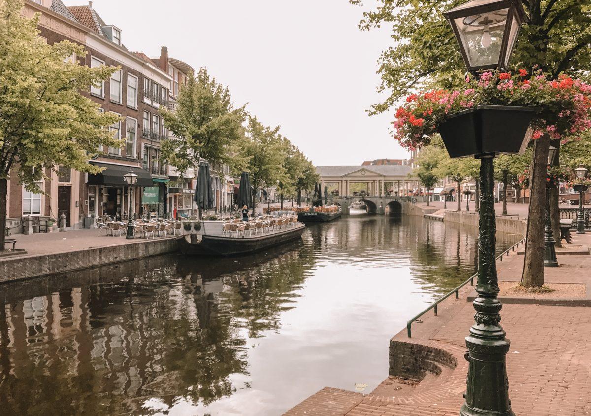Citycentre Leiden 2018 14