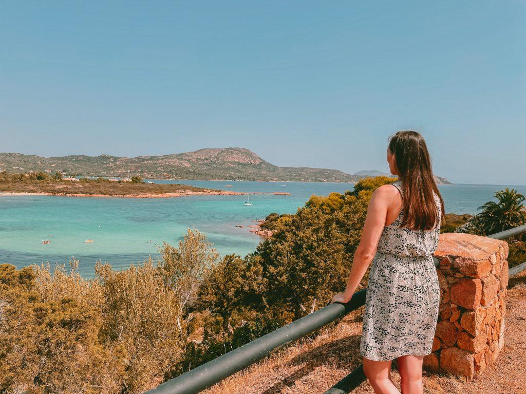Costa Corallina, Sardinia - juli 2021