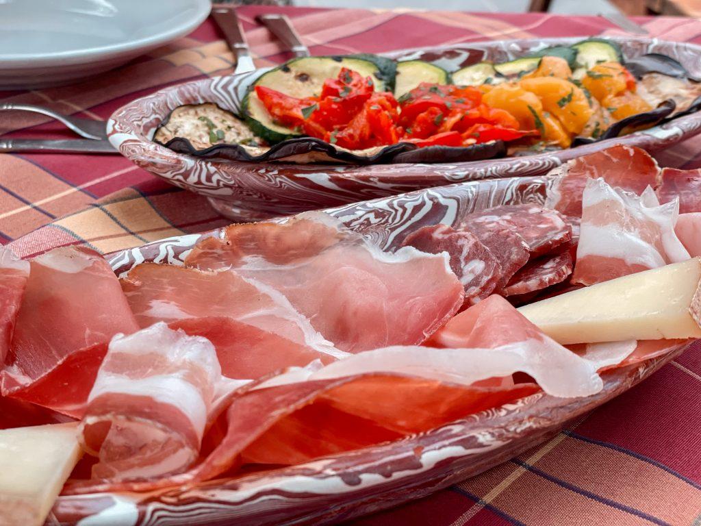 budget Sardinië 2021 - eten en drinken 3