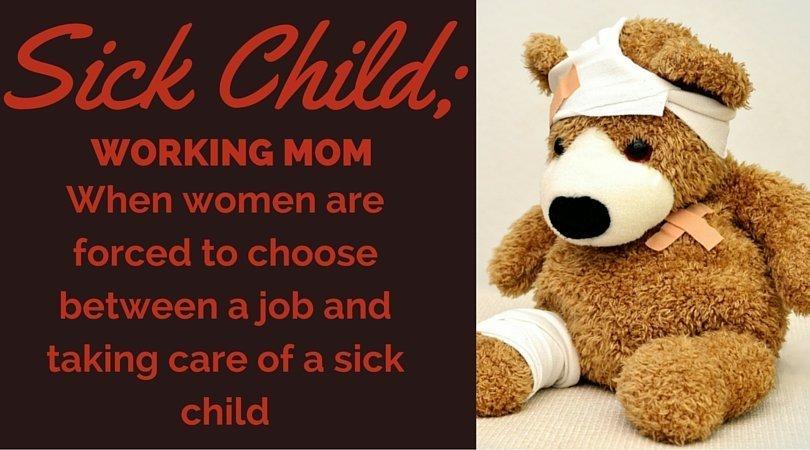 Sick Child FB image