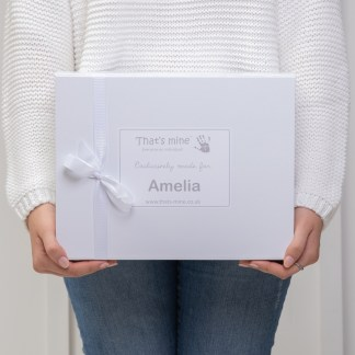 Gift Cards and Gift Box