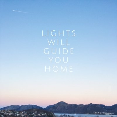 INGRIDESIGN lights will guide you home