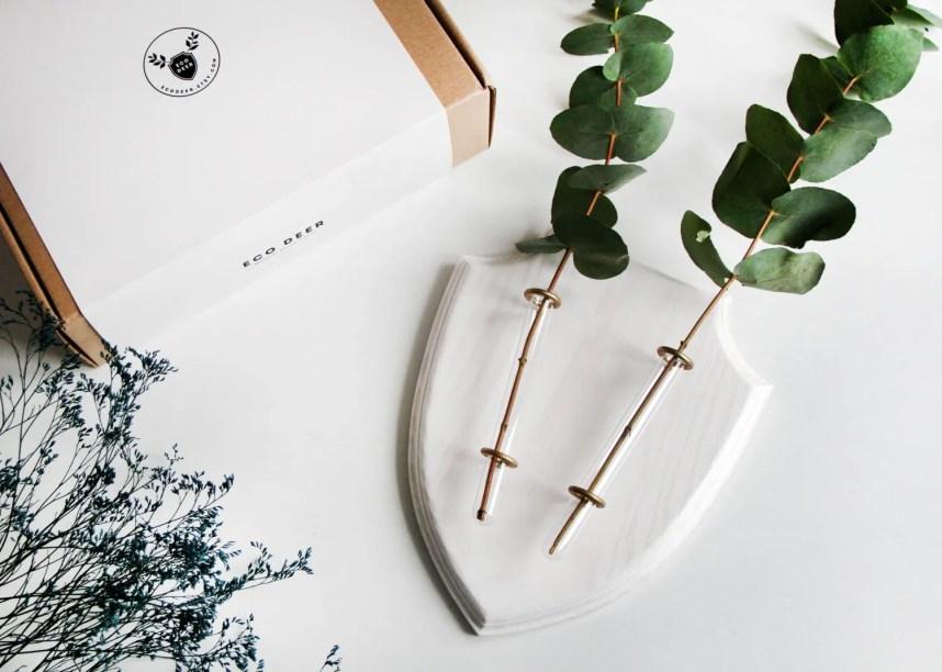 eco_deer_wall_planter_white