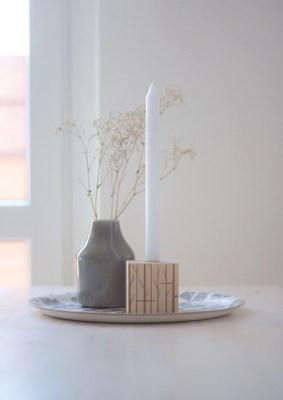 sagalaga design scandinavian tray candle table