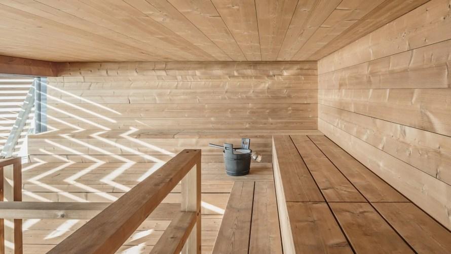 helsinki loyly interior sauna 4
