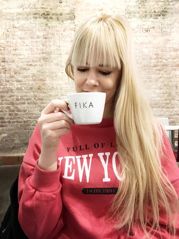 scandinavian feeling fika nyc coffee ingrid