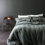 Cozy Bed Linen For A Hygge Bedroom