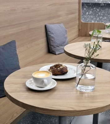 arket copenhagen airport cafe hygge