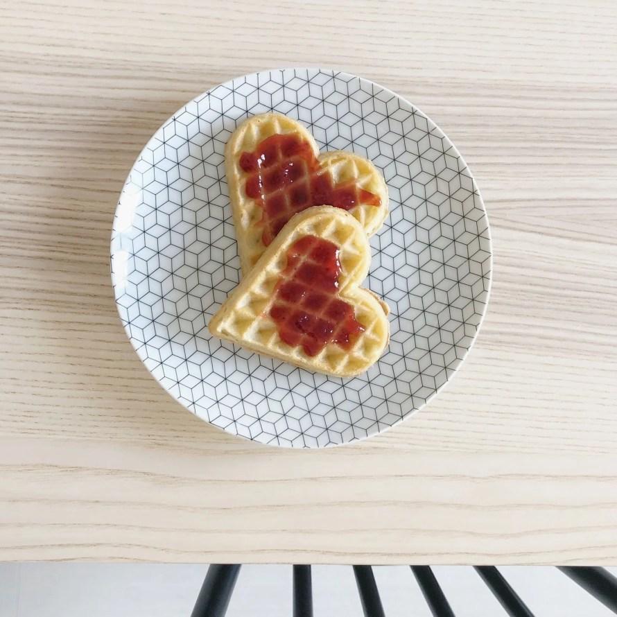 scandinavian hygge tips waffles norwegian
