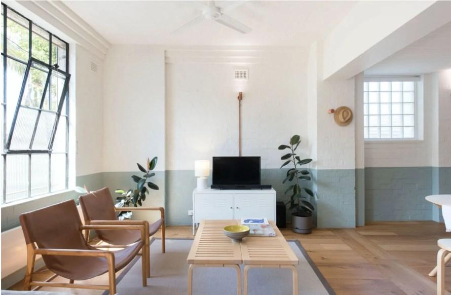 scandinavian apartment sydney airbnb main