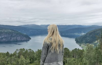 travel norway budget holiday tips