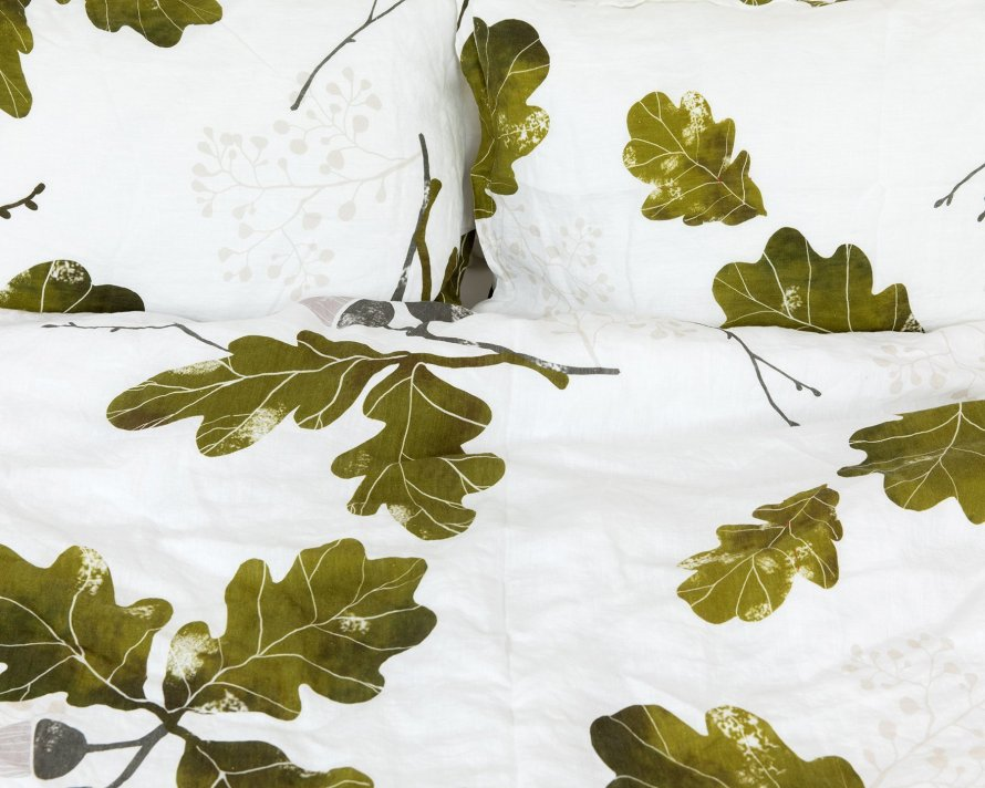 agern design modern dane sheets