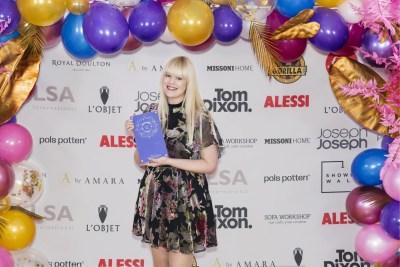 thatscandinavianfeeling blog winner amara awards ingrid
