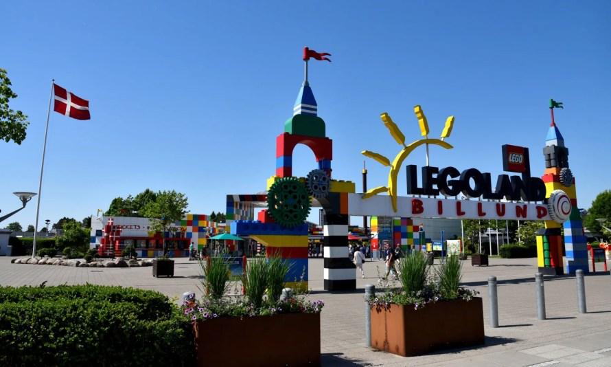 legoland nordic travel kids entrance