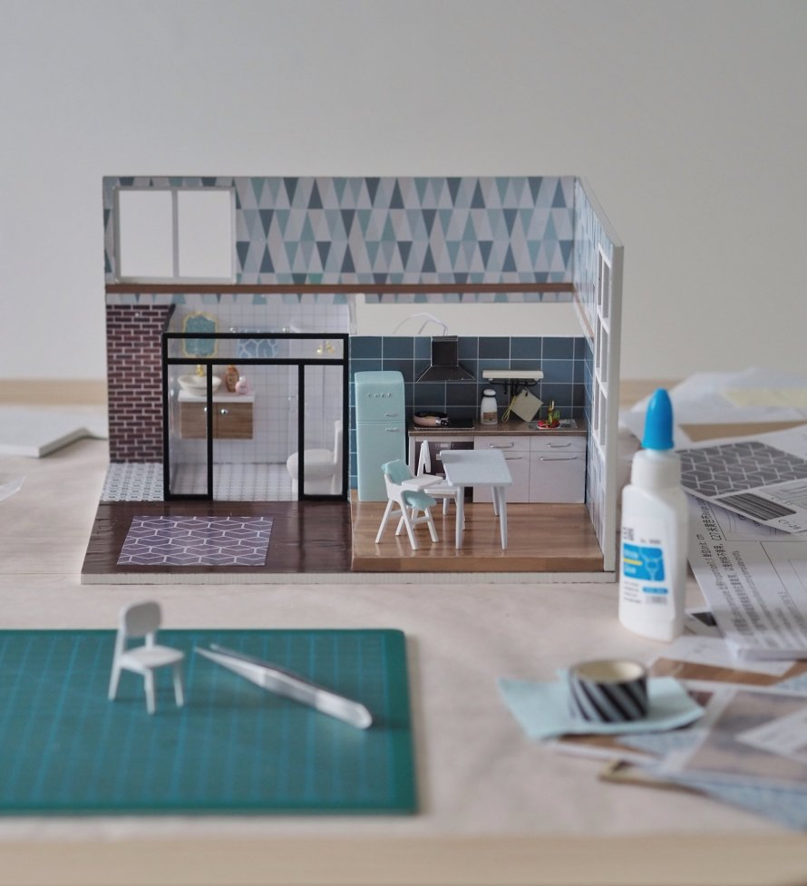 IStayAtHome scandinavianfeeling hobby hygge house