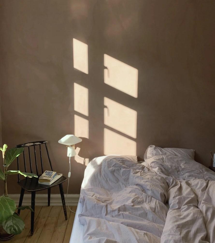 Kodeordeter 10 bedroom light