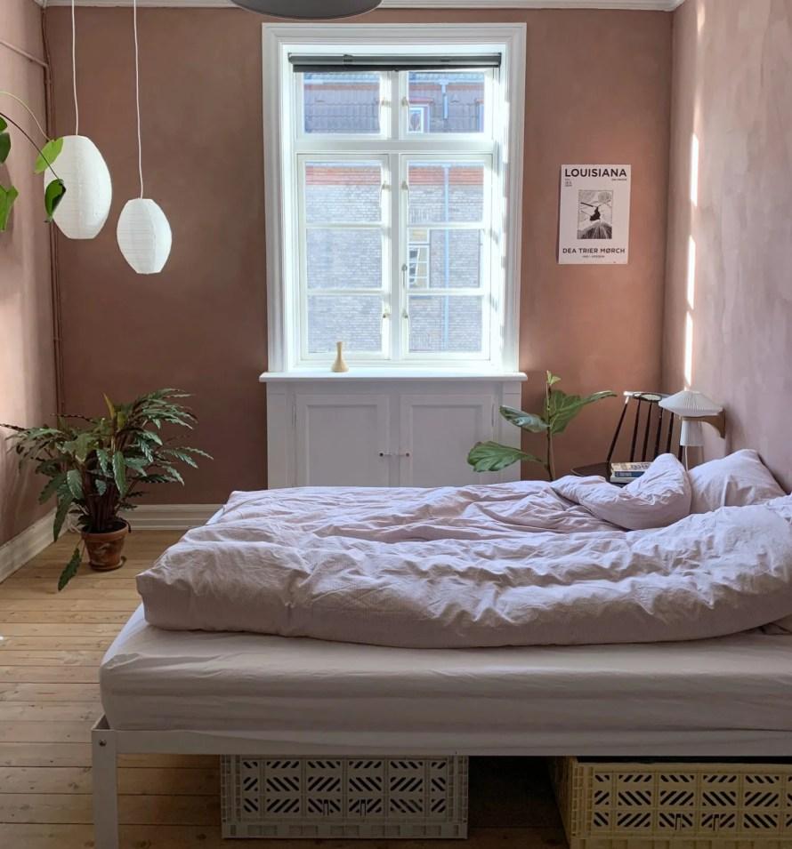 Kodeordeter 6 bedroom bed cozy