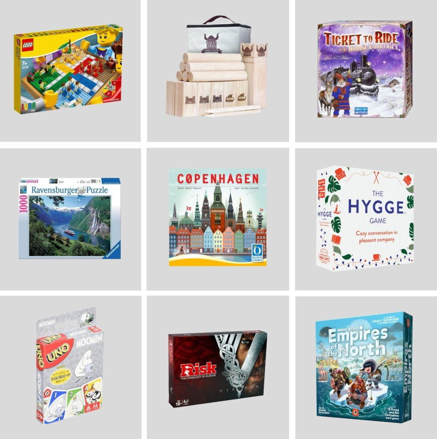 nordic games home hygge