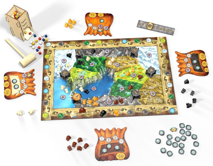 thatscandinavianfeeling board game nordic 4