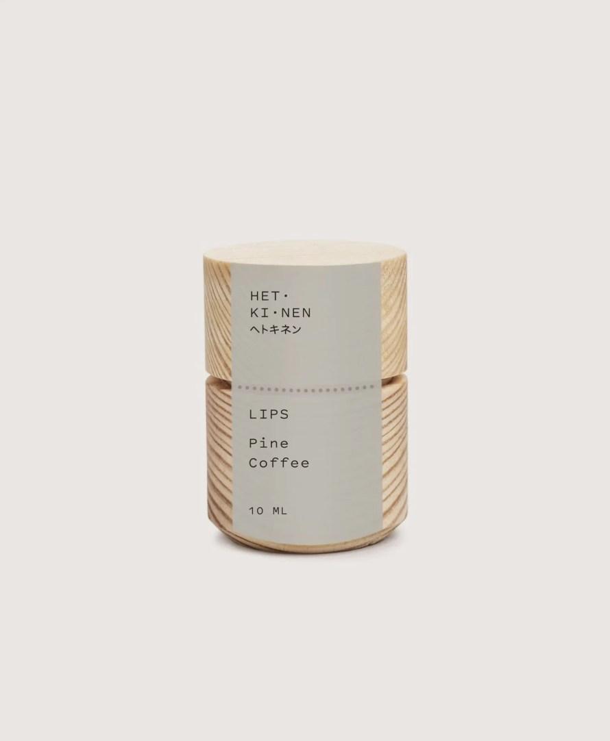 scandinavianfeeling coffee lip balm
